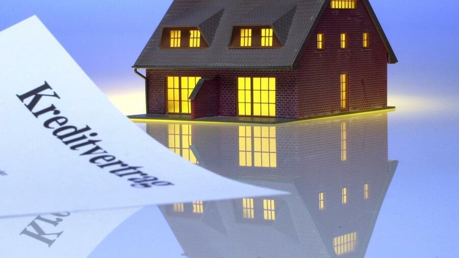 risiko baufinanzierung mythen und irrt mer der immobilienfinanzierung. Black Bedroom Furniture Sets. Home Design Ideas