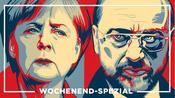 Große Koalition – No Hope, no Change: Pakt der Mutlosen