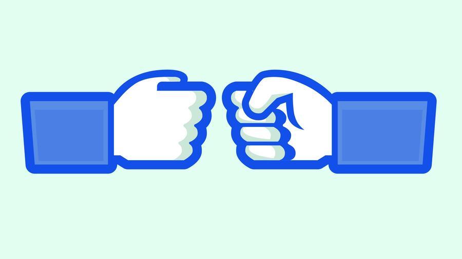 Datenskandal Facebook weiter unter Druck