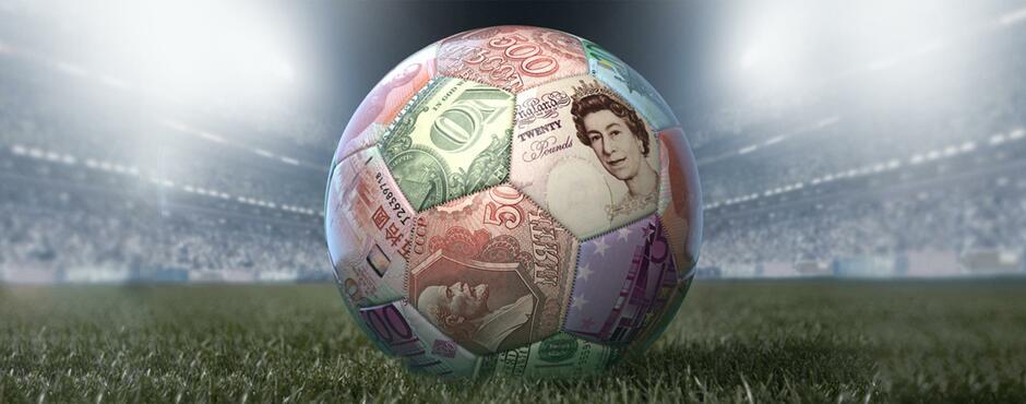 Wm Das Sind Die Wahren Profiteure Der Fussball Weltmeisterschaft