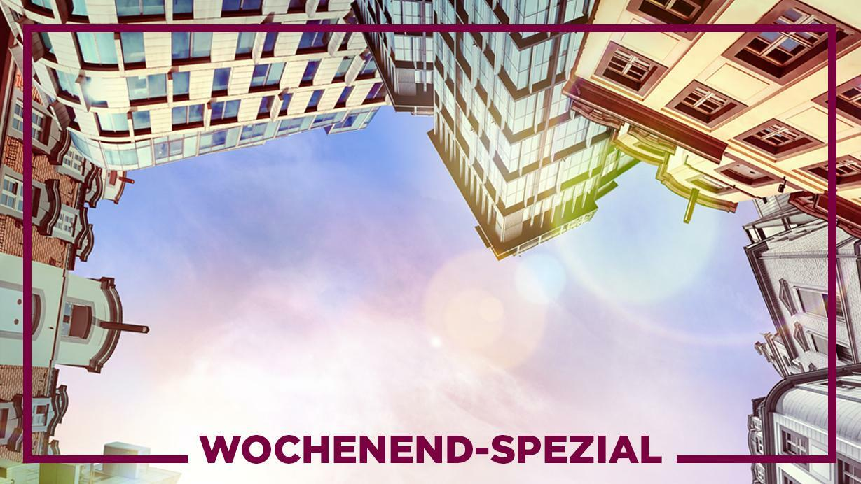 Wirtschaft & Unternehmen - Jahresrückblick 2018 cover image