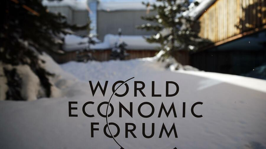 Davos Man is keeping a low profile this year
