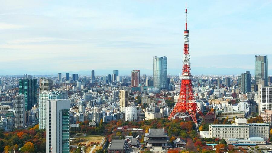 Sicherer Hafen Was Japan Zu Einem Spannenden Investitionsumfeld Macht