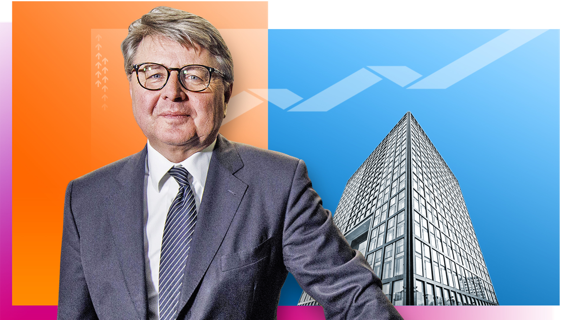 Theodor Weimer: Fünfte Karriere in vierter Profession