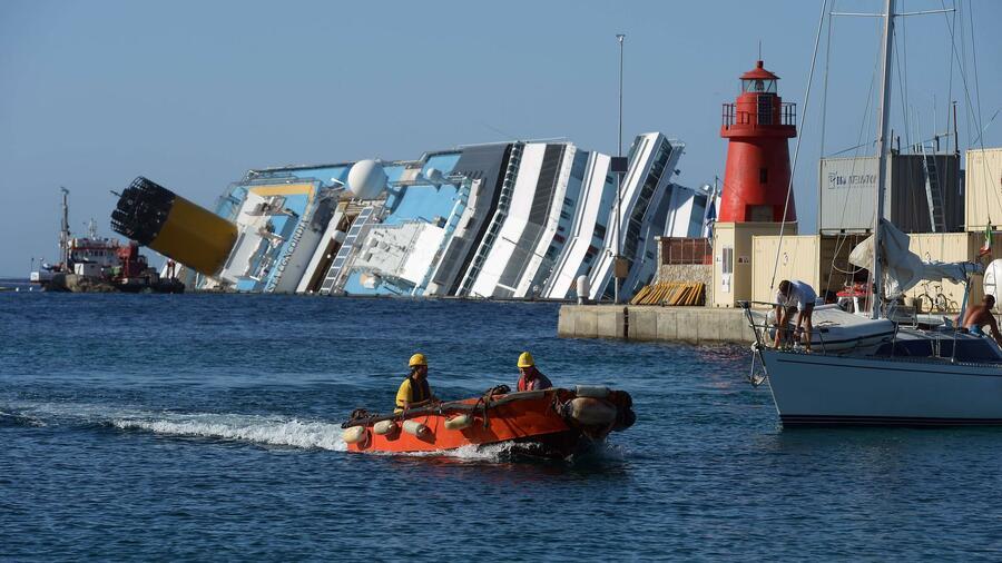 wie viele kreuzfahrtschiffe gibt es auf der welt