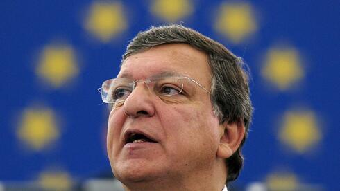 """""""Das wird wohl noch einige Zeit dauern"""", sagte Barroso zu den Beitrittsverhandlungen mit der Türkei. Quelle: AFP"""