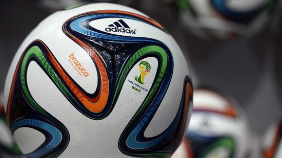 Brasilien Alle Gruppen Termine Und Stadien Der Wm 2014