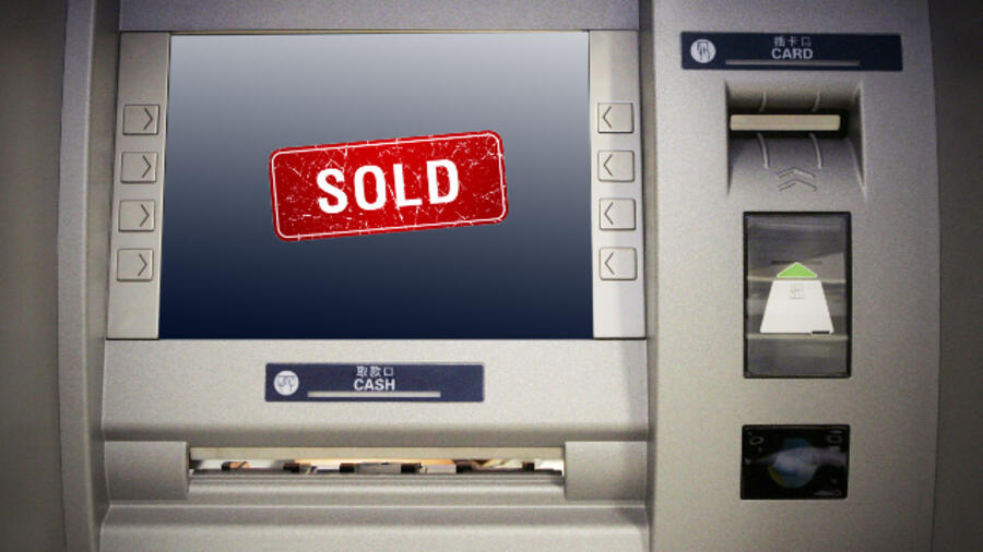 Rival Takeover: Wincor and Diebold to Create ATM Giant