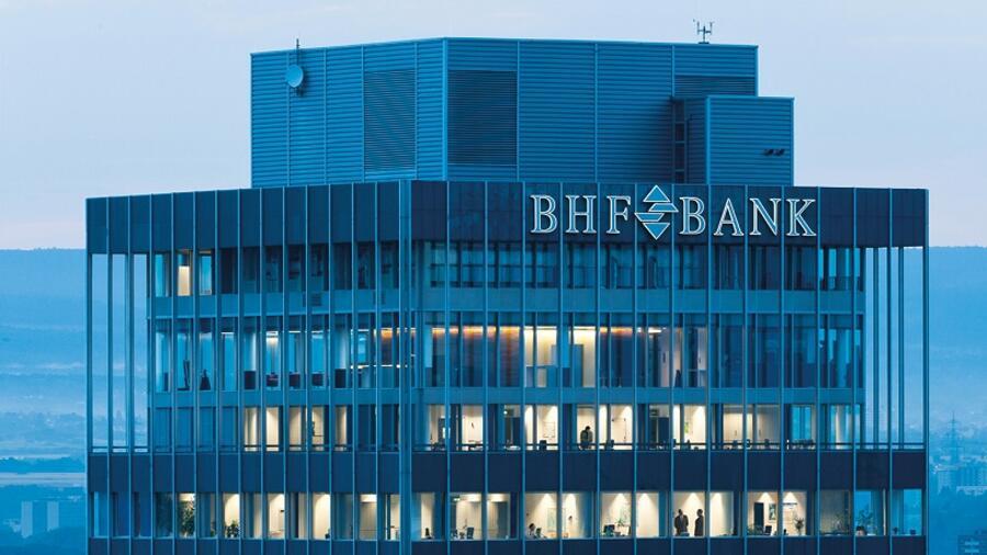 Bhf Bank Germany