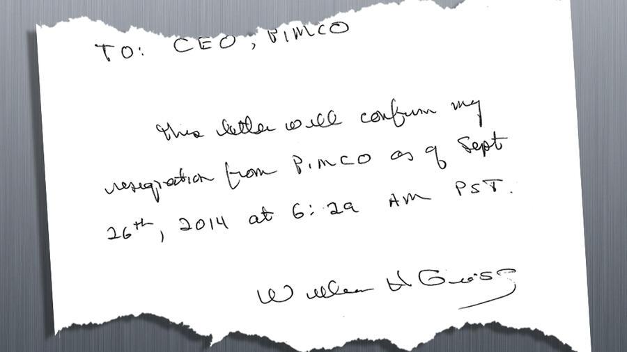 $200 Million Lawsuit: PIMCO Fights Back Against Bill Gross