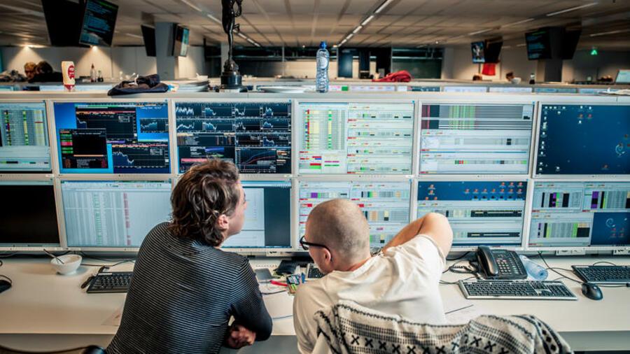 Junior trader Jobs in Netherlands