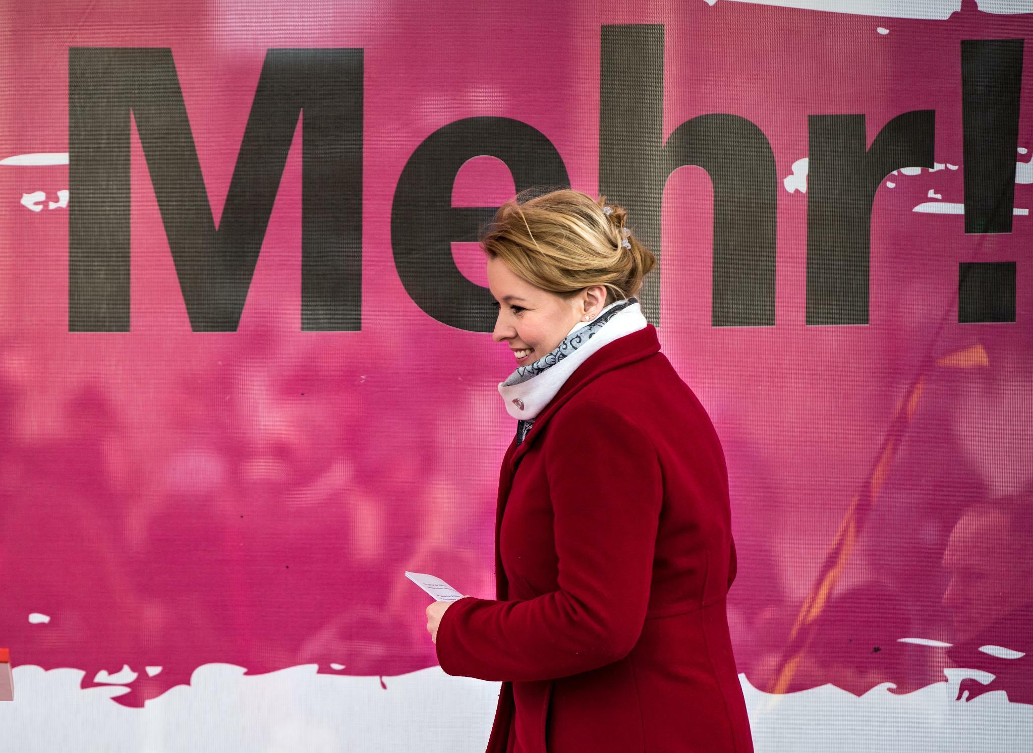 Bund überarbeitet Gesetz zum Anteil von Frauen in Unternehmen