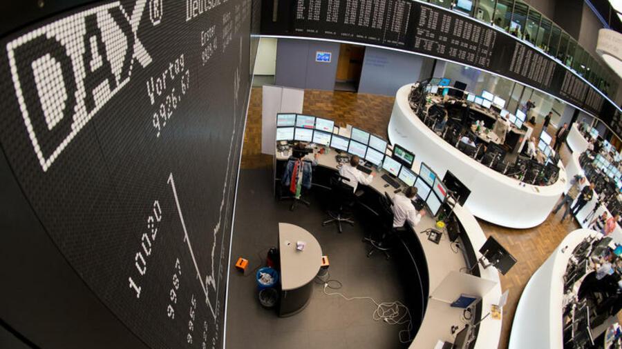 DAX Rally: Germany's Teflon Stock Index