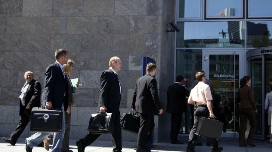 Bank scam deutsche Libor scandal