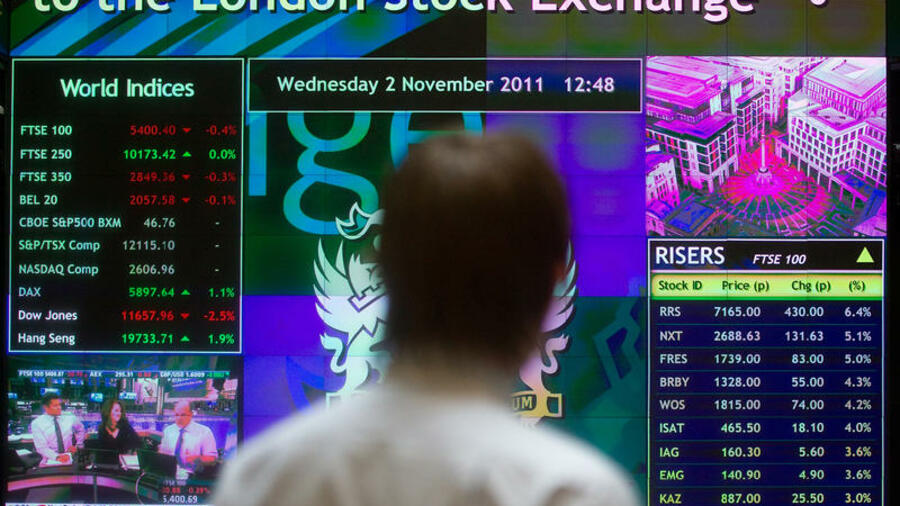 CURRENCY MARKETS: The Day after Brexit