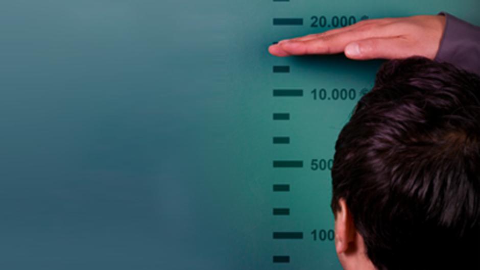 Gehaltsübersicht für 2014: Tabelle IT-Berufe