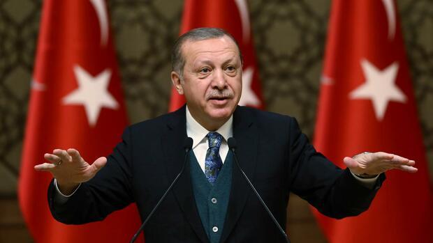 Türkei: Ankara warnt Bürger vor USA-Reisen