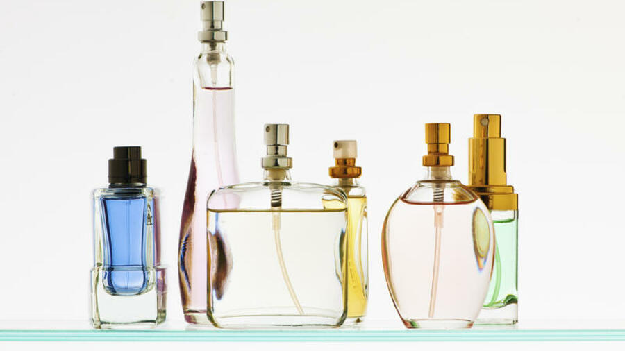 Online Perfume The Sweet Smell Of Success