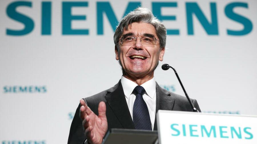 Handelsblatt Exclusive: Sources: Siemens To Cut Fewer Jobs