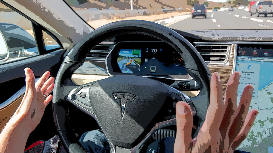 Autonomous Cars: Tesla and the First Death