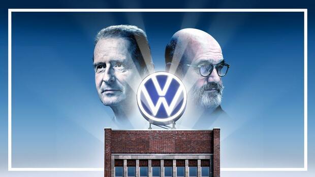 Der blockierte Konzern: Wie interne Machtkämpfe die Zukunft von Volkswagen gefährden