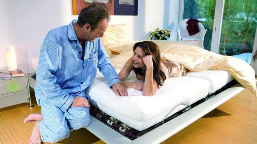 gesundheit so schlafen sie besser ein und durch. Black Bedroom Furniture Sets. Home Design Ideas