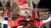 Weihnachten in New York: Big Santas Supershow