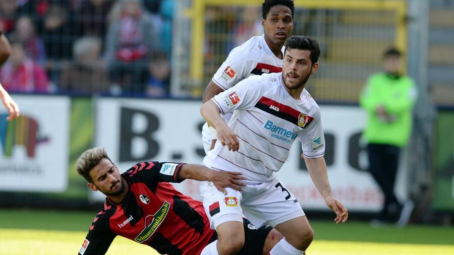 Kickform Bundesliga
