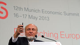 Munich Economic Summit: Krisenblues in München
