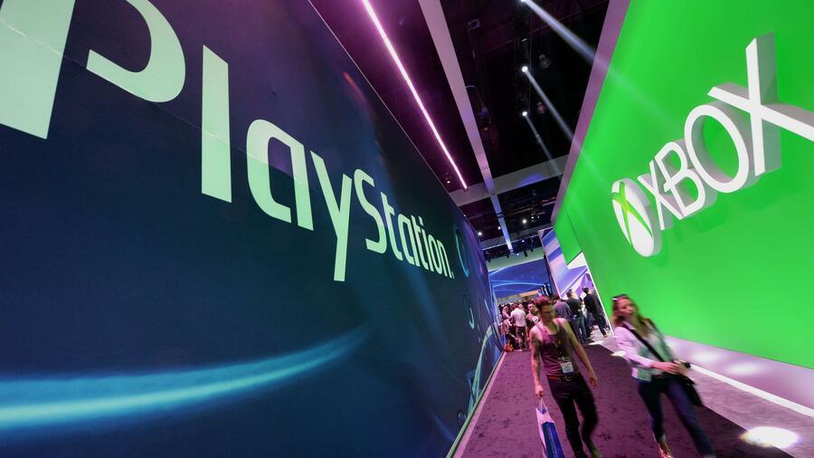 Hacker legen Netzwerke von Playstation und Xbox lahm