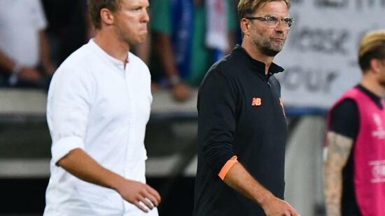 Fußball: Hoffenheim glaubt an Sensation in Liverpool