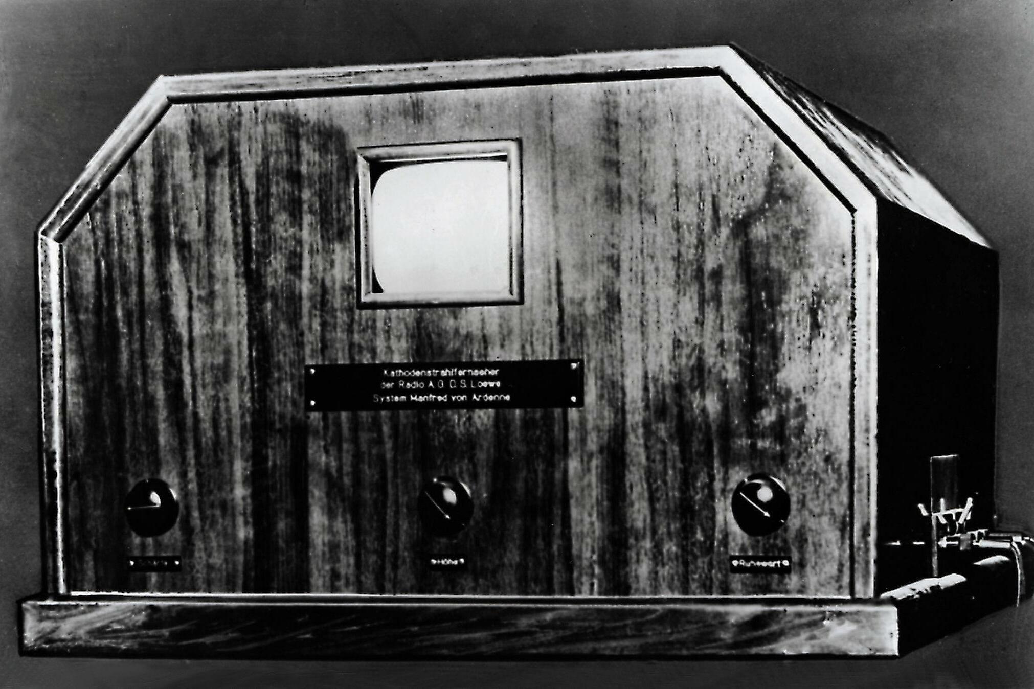 made in germany die evolution der loewe produkte it medien unternehmen handelsblatt. Black Bedroom Furniture Sets. Home Design Ideas