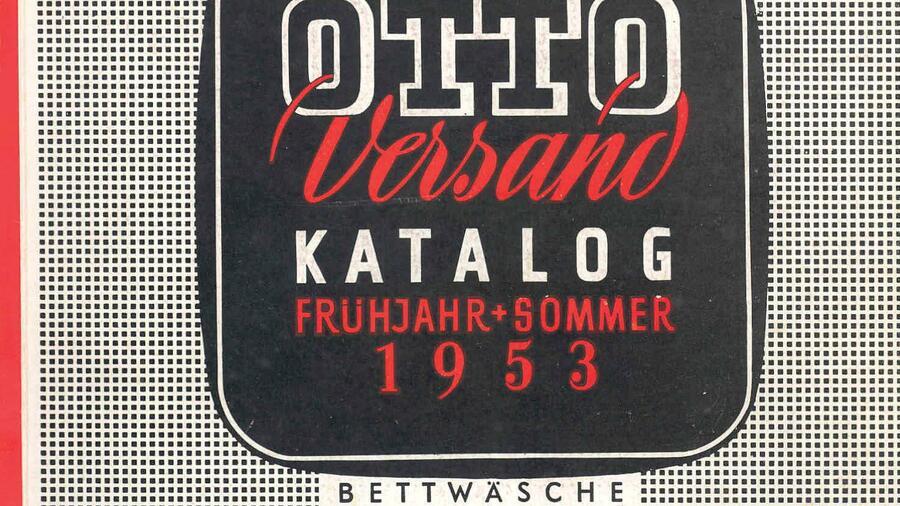Versandhandel Die ära Des Otto Katalogs Geht Zu Ende