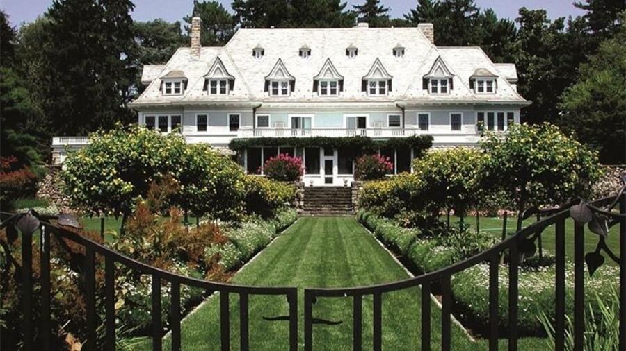 Das teuerste Haus der USA: Luxusvilla wartet auf Käufer