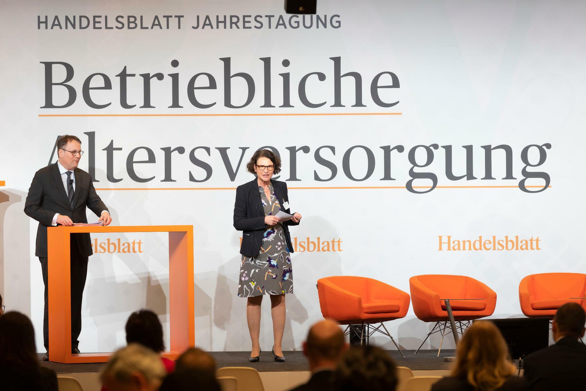 Betriebsrente: Politiker kritisieren Merkel-Nein zur Entlastung