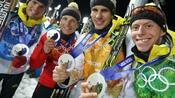 Biathlon: Alles für Staffel-Gold: Biathleten Schempp und Co. starten