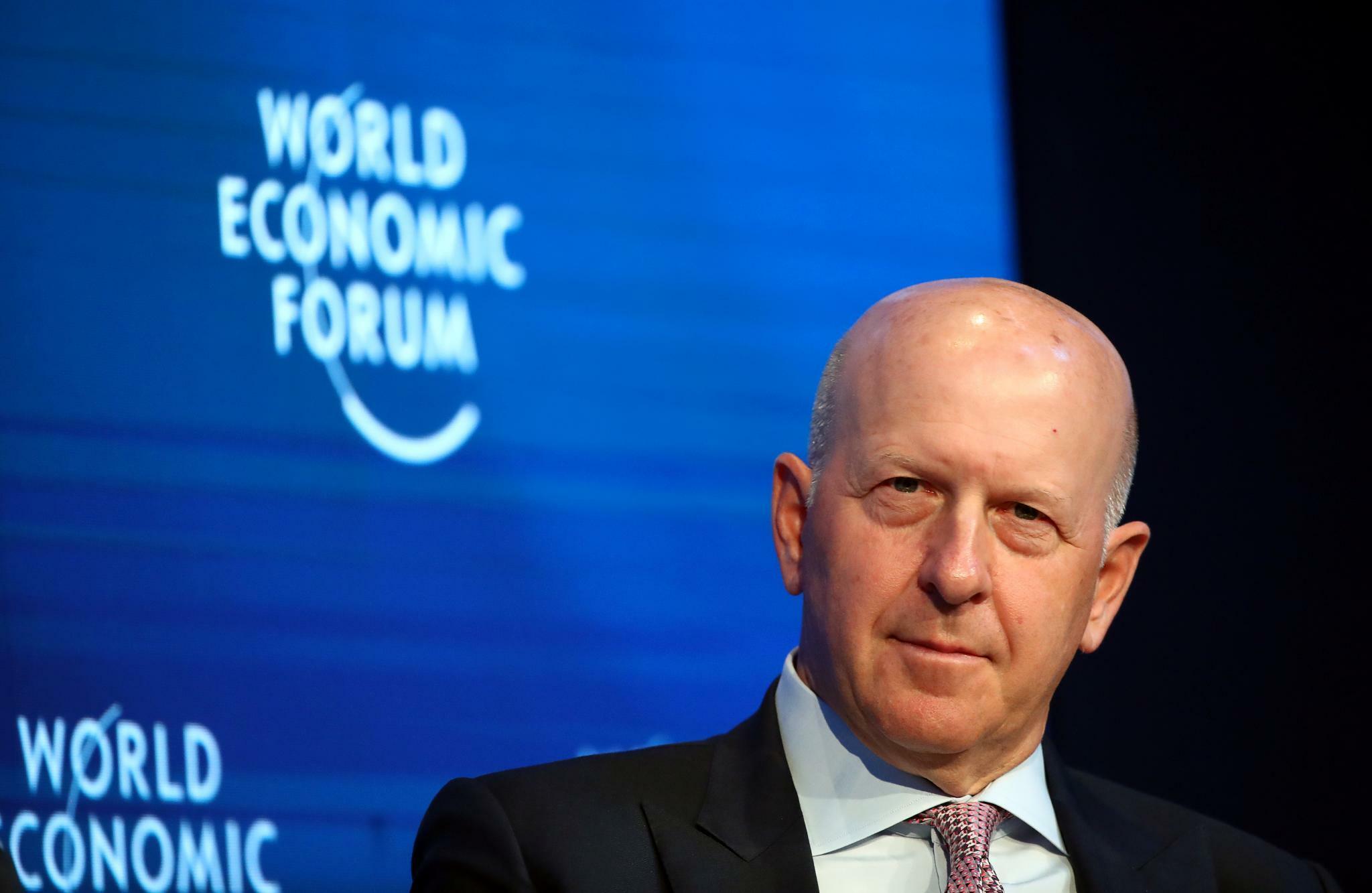 Goldman fordert mehr Diversität von Unternehmen mit Börsenambitionen