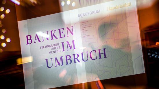Deutsche-Bank-Chef sieht Frankfurt als größten Brexit-Gewinner