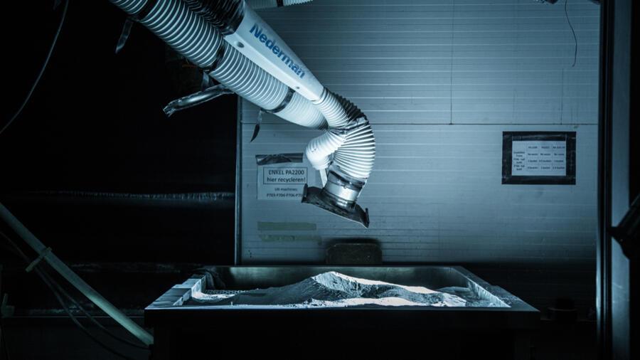 Neue Eine Sportkonzern Katapultiert Ära In Adidas3d Druck ExQrBdCeoW