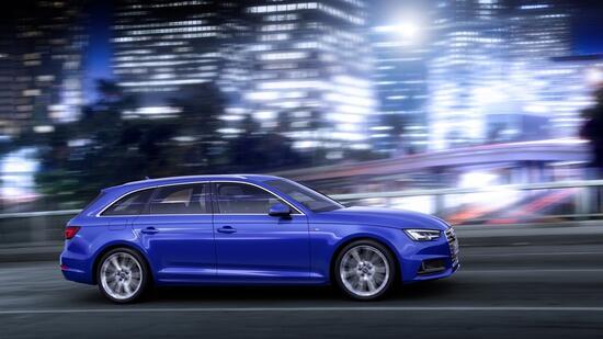 Auch zweiter Elektro-Audi nicht aus Deutschland