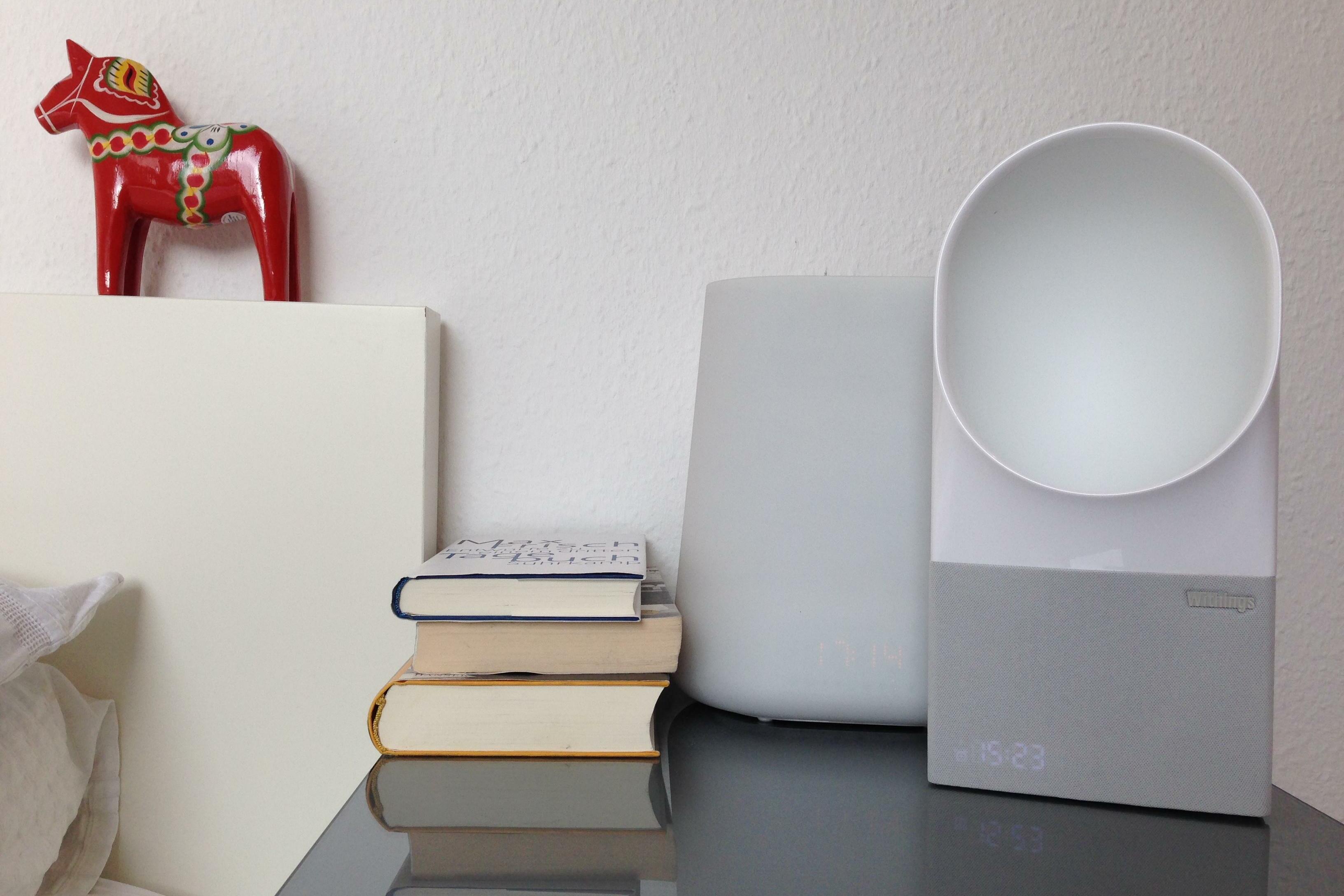 withings aura besser einschlafen und ohne frust aufwachen vernetzt technologie handelsblatt. Black Bedroom Furniture Sets. Home Design Ideas