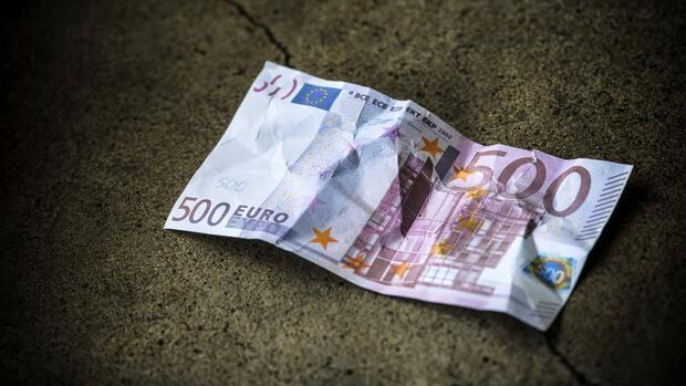 Bundesbank: Notenbank beendet Ausgabe des 500-Euro-Scheins