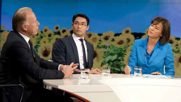 Tv talk maybrit illner sie sind so nett heute abend for Spiegel tv themen heute abend