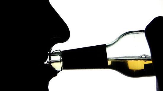 Die Zimmerpflanzen gegen den Alkoholismus