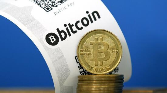 Zahlen Mit Bitcoin
