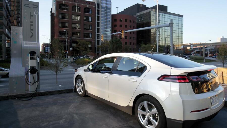 Verkaufsstatistik: Auf welche deutschen Autos die Amerikaner abfahren
