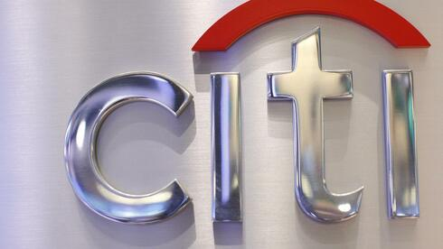 Das Firmenlogo der Citigroup. Quelle: Reuters