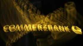 Schwerpunkt zum Download: Commerzbank-Chef will Management trimmen