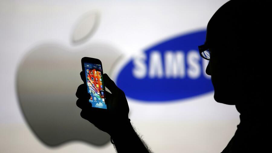 Apple verliert gegen Samsung