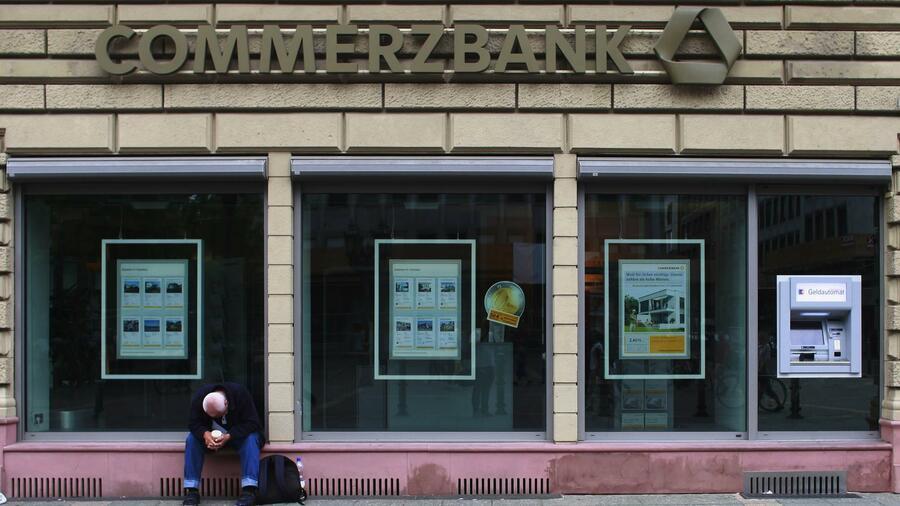 Commerzbank Wende In Der Konzernstrategie